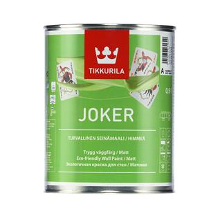 Водоемульсія Tikkurila Joker, 0.9л