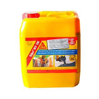 Пластифікатор для теплої підлоги Sika BV 3M, 1кг
