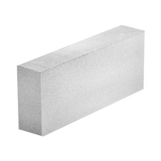 Газобетонні блоки SLS D500 100*200*600, 1шт